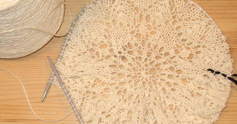 Tech-knitter